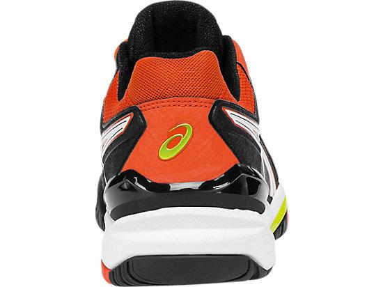 GEL-Resolution 6 Black/White/Orange 27
