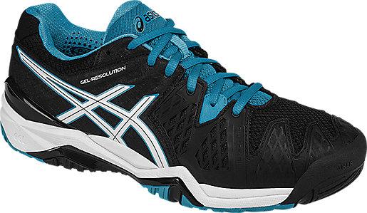 Asics Gel-Resolution 6 Court Shoes Q75b1920