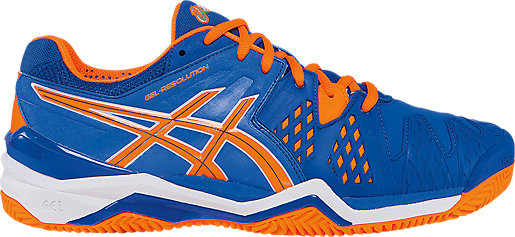 asics gel game 6 clay