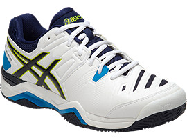 GEL-CHALLENGER 10 (CLAYCOURT OUTSOLE)