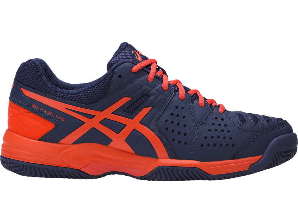 ASICS Chaussures Femme Gel-Padel Pro 4