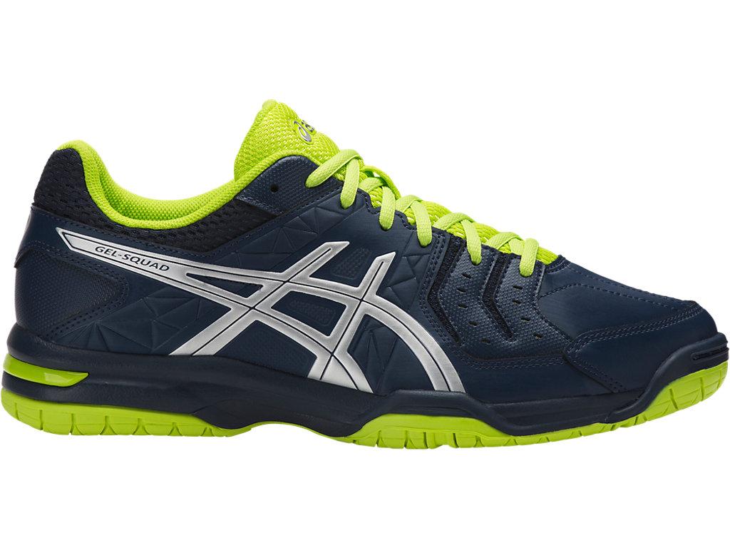 Asics Gel Squad Indoor Court Shoes