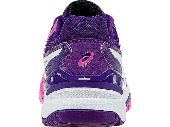 GEL-Resolution 6 Hot Pink/White/Purple 27