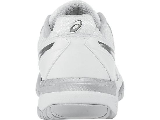 GEL-Encourage LE White/Silver 27