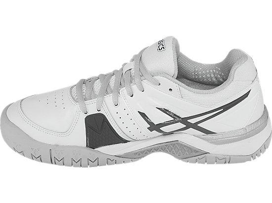 GEL-Encourage LE White/Silver 15