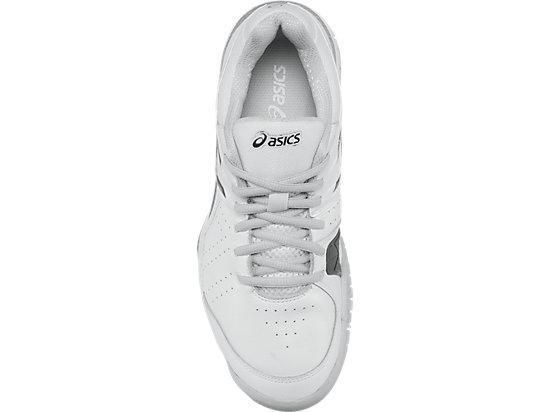 GEL-Encourage LE White/Silver 23