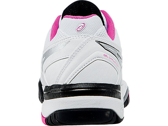 GEL-Challenger 10 White/Pink Glo/Black 27