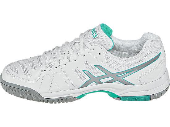 GEL-Dedicate 4 White/Silver/Mint 15