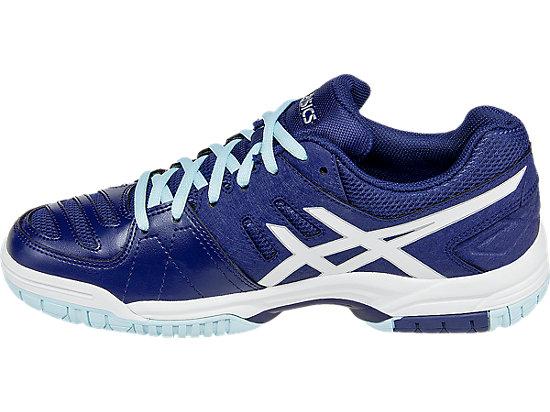 GEL-Dedicate 4 Indigo Blue/White/Crystal Blue 15