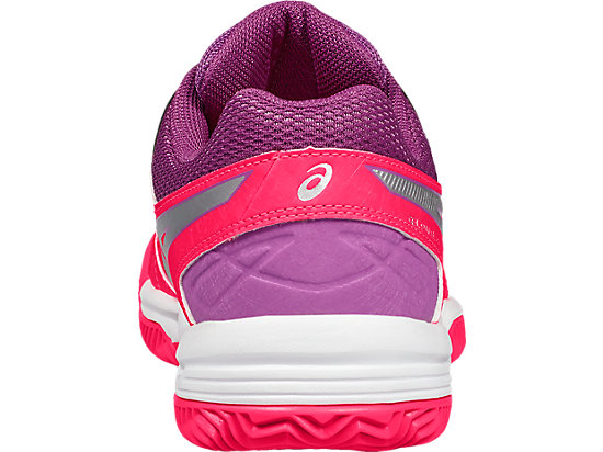 GEL-PADEL PRO 3 SG DIVA PINK/ORCHID/SILVER 19