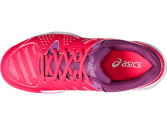 GEL-PADEL PRO 3 SG DIVA PINK/ORCHID/SILVER 15