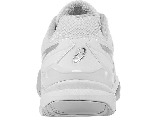 GEL-Resolution 6 Wide White/Silver 27