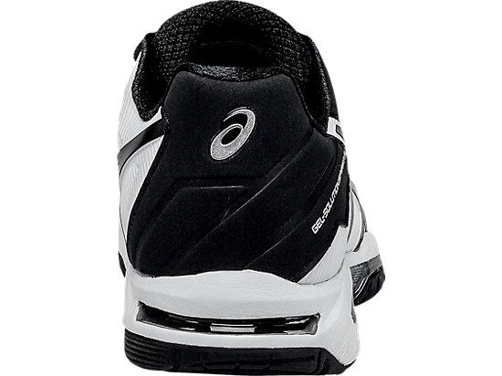 GEL-Solution Speed 3 White/Black/Silver 27