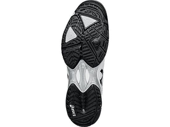GEL-Solution Speed 3 White/Black/Silver 19