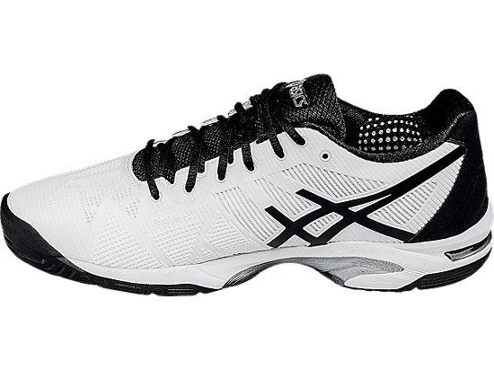 GEL-Solution Speed 3 White/Black/Silver 15