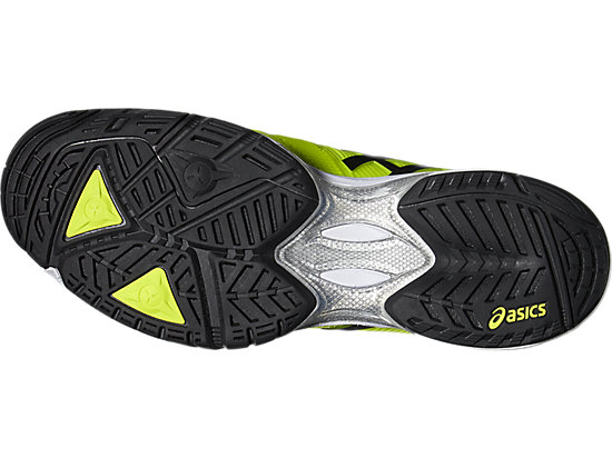 GEL-SOLUTION SPEED 3 SAFETY YELLOW/BLACK/WHITE 15