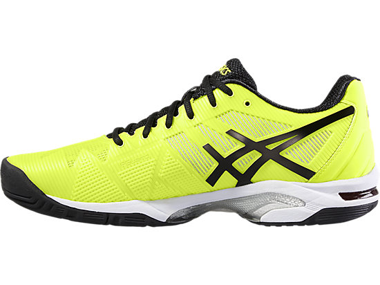 GEL-SOLUTION SPEED 3 SAFETY YELLOW/BLACK/WHITE 11