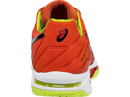 GEL-Solution Speed 3 Orange/Black/Lime 27