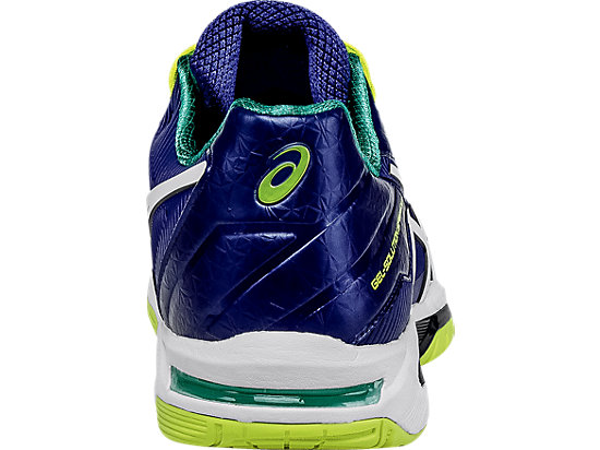 GEL-Solution Speed 3 Indigo Blue/White/Lime 27