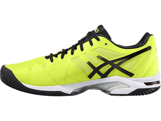 GEL-SOLUTION SPEED 3 CLAY SAFETY YELLOW/BLACK/WHITE 11