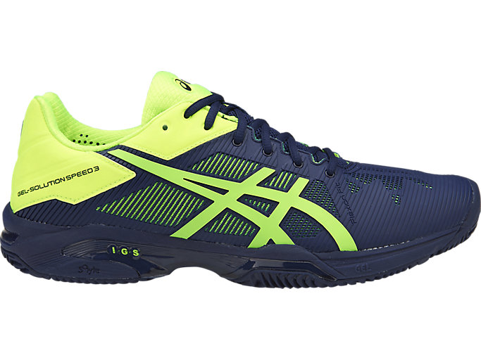Asics Gel solution Speed 3 Italia Scarpe Tennis Asics