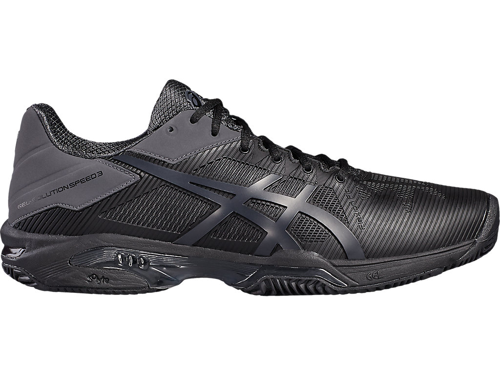 asics chaussures tennis gel solution speed homme