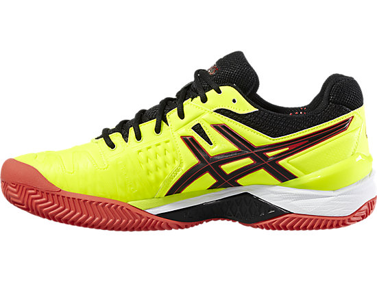 GEL-BELA 5 SG SAFETY YELLOW/BLACK/VERMILION 11