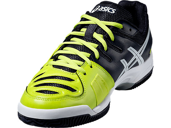 GEL-PADEL TOP 2 SG GO FAST ORANGE 7