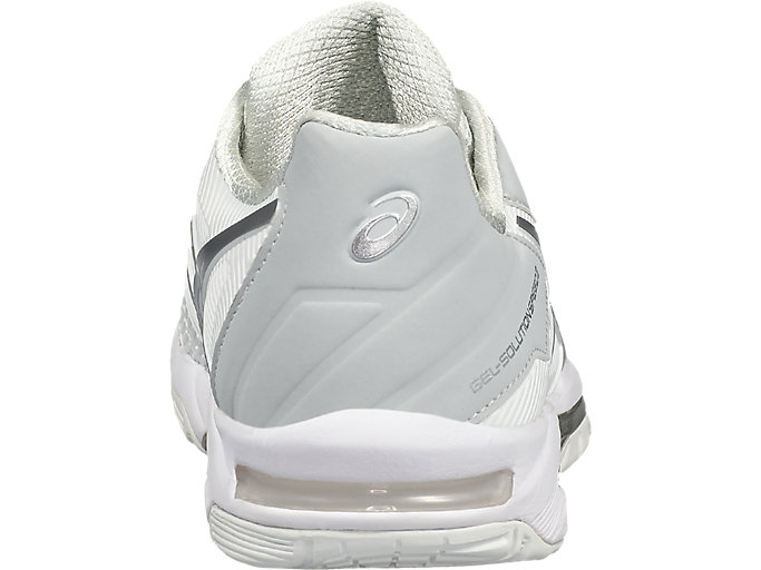 Women's GEL Solution Speed 3 WhiteSilverTennisASICS WhiteSilverTennis ASICS