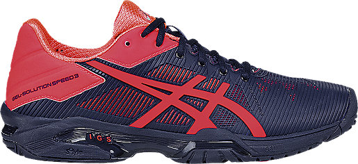Outlet With Mastercard Cheap Sneakernews Asics Gelsolution Speed 3 Womens 4920 women's Shoes (Trainers) in Outlet Real FHJisad