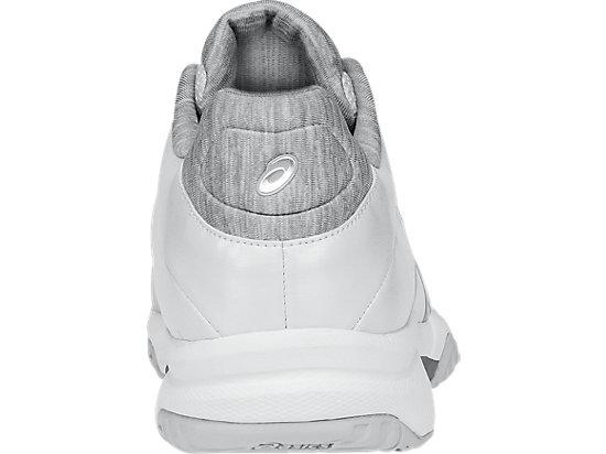 GEL-Court Bella White/Silver/White 27