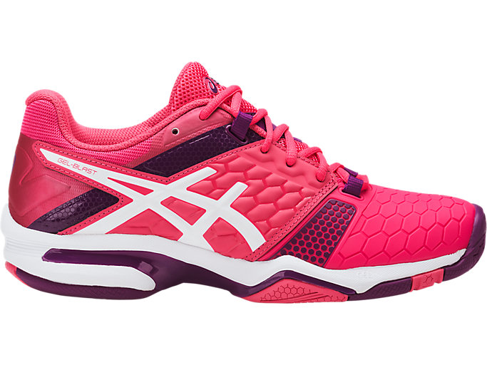 asics gel blast 7 indoor court scarpe
