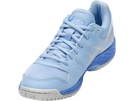 GEL-DOMAIN 4 BLUE/GRAY