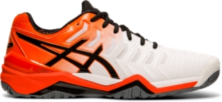 tennis shoes asics gel resolution 7 opiniones