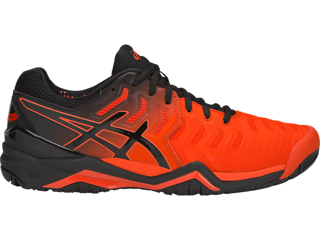 Asics Herren Tennis Schuhe | Asics Gel Resolution 7 L.E.
