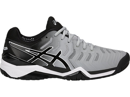 asics tennis shoes mens