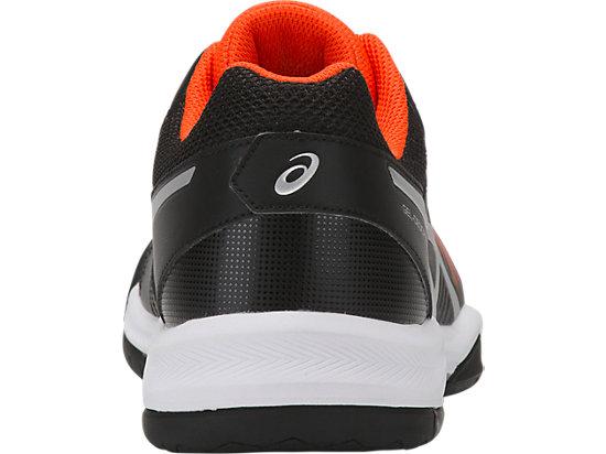 GEL Dedicate 5 | Men | BlackSilver | Men's Tennis Shoes