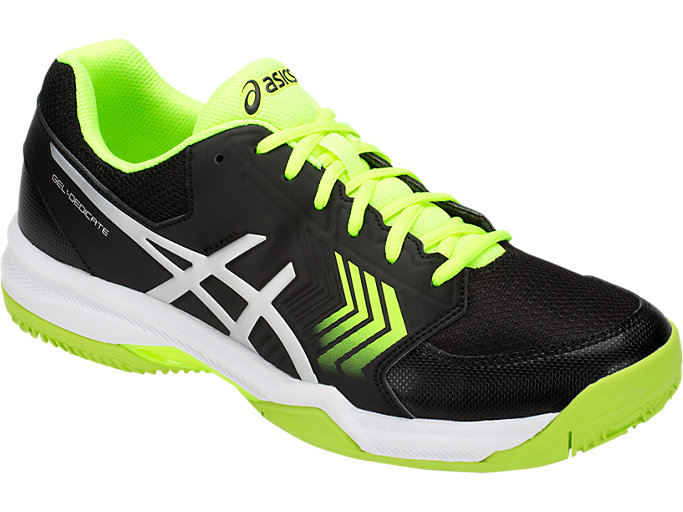 Men's GEL DEDICATE 5 CLAY | E708Y.001 | Zapatillas | ASICS
