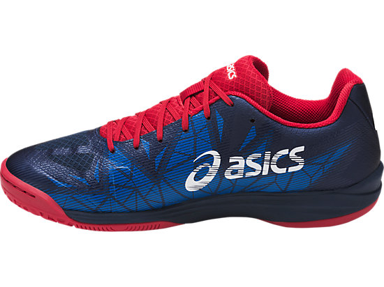 GEL-FASTBALL 3 INSIGNIA BLUE/WHITE/PRIME RED