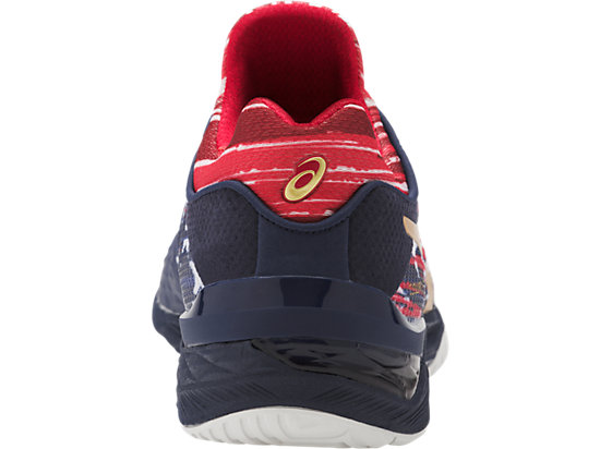 COURT FF L.E. NYC BLUE/RED