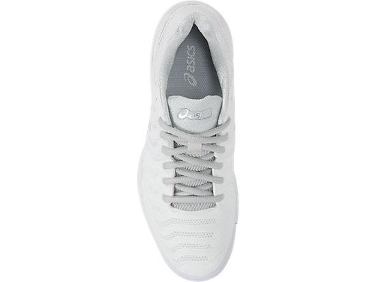 GEL-Resolution 7 White/Silver 23