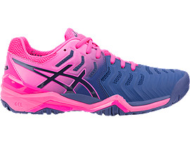 asics shoes damen