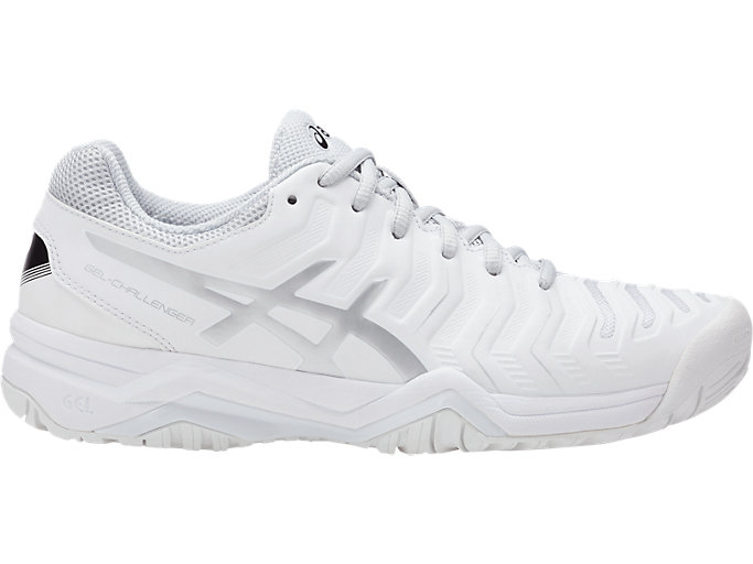 GEL CHALLENGER 11 | Women | WHITESILVER | Chaussures de
