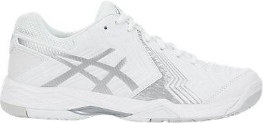 9622332524312 GEL-Game 6 White Silver 3 RT