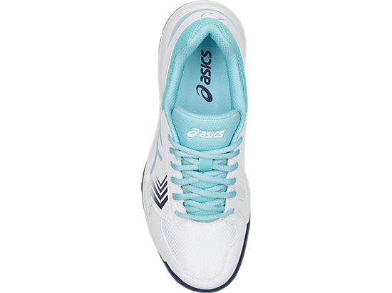 GEL-DEDICATE 5 WHITE/PORCELAIN BLUE/INDIGO BLUE