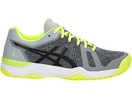 GEL-BELA 6 SG, MID GREY/BLACK