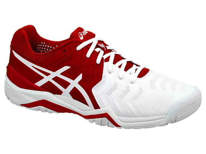 Zapatos de tenis Asics Hombre Asics GEL Resolution 7 Novak