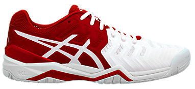 asics resolution 7