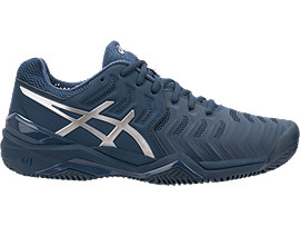 GEL-RESOLUTION 7 NOVAK (HERRINGBONE OUTSOLE)