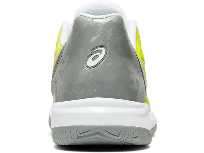 Back view of GEL-Court Speed